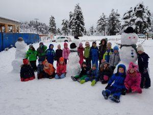 20171201 111421 300x225 - Snežaki v vrtcu