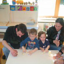 IMG 6231 220x220 - Pomladansko druženje skupine Mravljice s starši