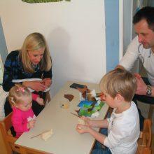 IMG 6239 220x220 - Pomladansko druženje skupine Mravljice s starši