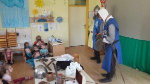 2 300x169 - Obisk dveh vitezov