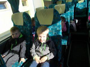 DSCN9339 300x225 - Izlet v Grahovo z avtobusom
